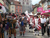 Stadtfest Rottweil